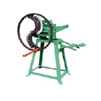 Hand Cum Power Operated Chaff Cutter