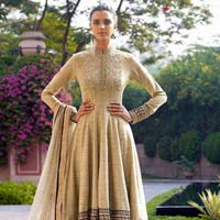 Heavy Embroidered Anarkali Suits