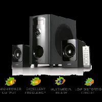 2.1 Home Theater
