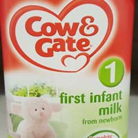 Uk Cow & Gate First Infant Milk Powder