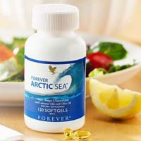 Forever Arctic Sea Dietary Supplement