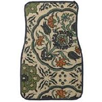 Decorative Car Mats