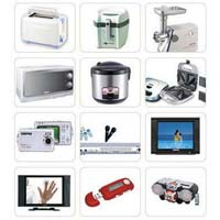 home appliances manufacturers suppliers exporters in