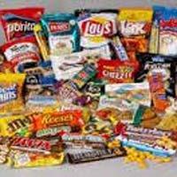 Digestive Biscuits & Snacks