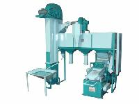 Grain Cleaning Machines