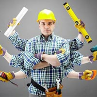 House Maintenance Services