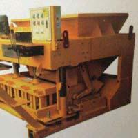 Fly Ash Brick Making Machine (js500)