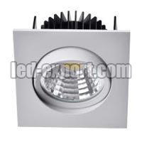 AC Version Downlights (GE-05007-1-8W-80-H)