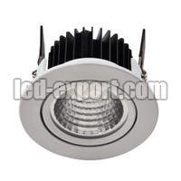 AC Version Downlights (GE-05022-8W-80-L-RGB)