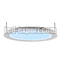 Round Panel Downlights (GE-08011-2-8W-145-RGB)