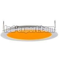 Round Panel Downlights (GE-08013-2-16W-240-RGB)