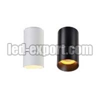 Surface Mounted Downlights (GE-05031-8W-59-H)