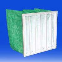 Air Pocket Bag Filters