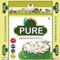 Premium Sona Rice