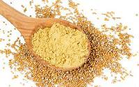 Yellow Mustardpowder