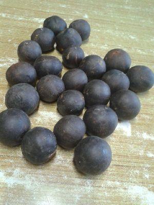 Black Dry Lemon