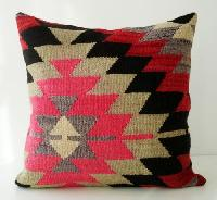 Woven Pillow Covers