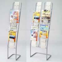 Brochure Display Stands