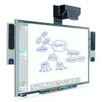 Interactive White Writing Boards