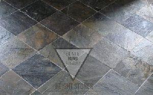 Kund Multi Slate Tiles Slabs