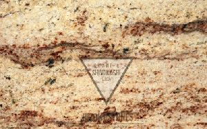 Shivakashi Yellow Granite Tiles Slabs