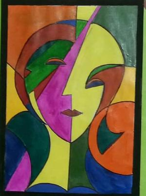 Modern Art Paintings In Delhi Manufacturers And Suppliers