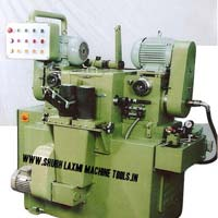 Horizontal Surface Duplex Grinding Machine