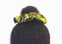 The Adisa Scrunchie