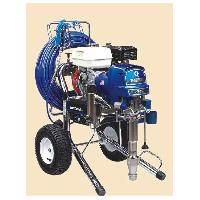 Petrol Driven graco airless sprayers