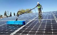 Solar Plant Maintenance Service