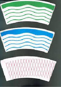 Paper Cup Blanks
