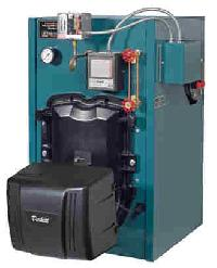 Oil Boiler