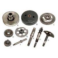 Honda Two Wheeler Spare Parts