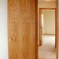 Solid Core Flush Doors