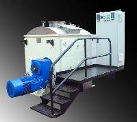 Detergent Powders Making Machine