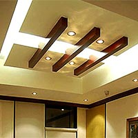 Ceiling Designing Services