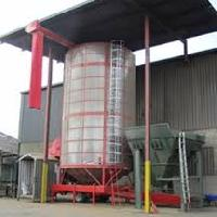 Grain Dryers