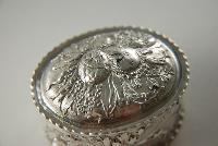 German Silver