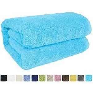 Long Cotton Beach Towels