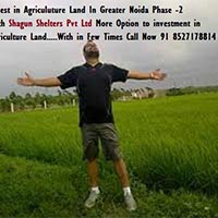 Land for Sale in Dankaur