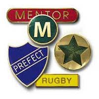 School Uniform Badges