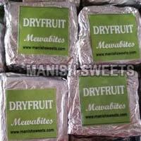 Dry Fruit Mewa Bites