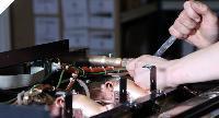 Industrial Maintenance & Repair