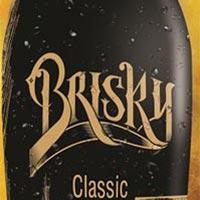 Brisky Non Alcoholic Beer