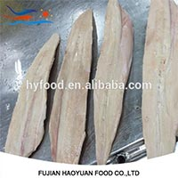 Iqf Frozen Fish Fillet