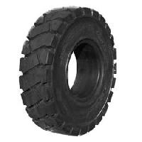 Solid Rubber Tyres