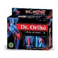 Dr.ortho Ayurvedic Capsules