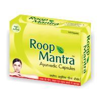 Ayurvedic Capsules - Roop Mantra