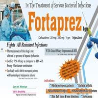Fortaprez Injection
