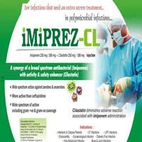 Imipenem and Cilastatin Injection